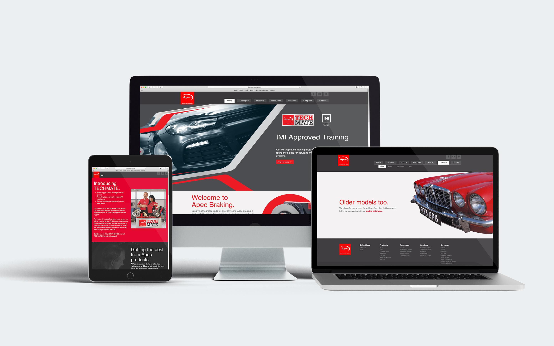 Apec website