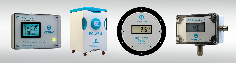 Quantum Product Graphics