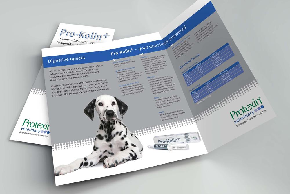 Pro-Kolin leaflet