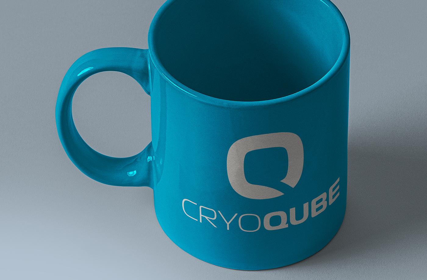 Quantum mug