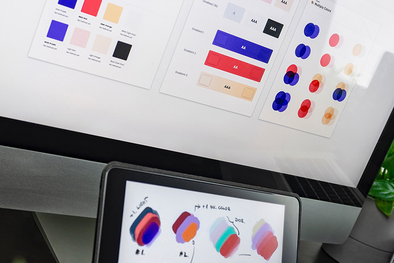 Five reasons why brand design is a must